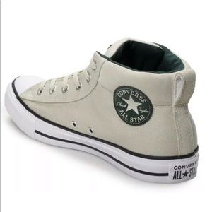 CONVERSE SIze 13 All Star Chuck Taylor Gray NEW